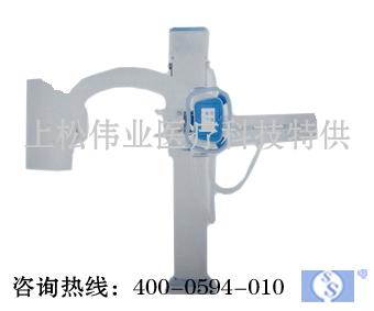 高频数字化X射线机(